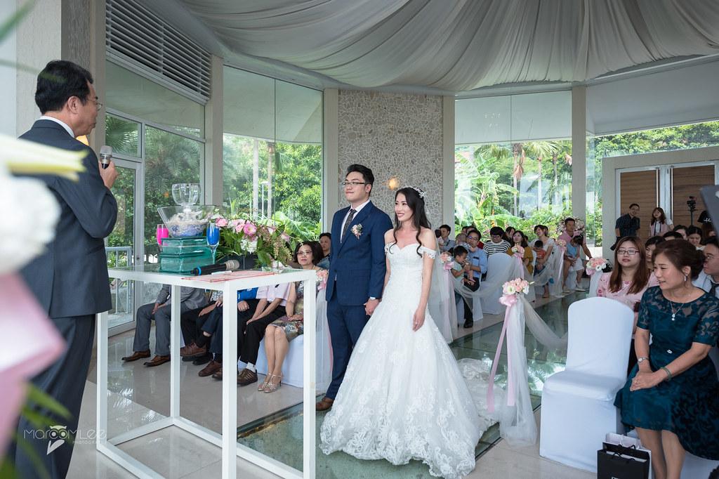 育澤&奕寧婚禮-378