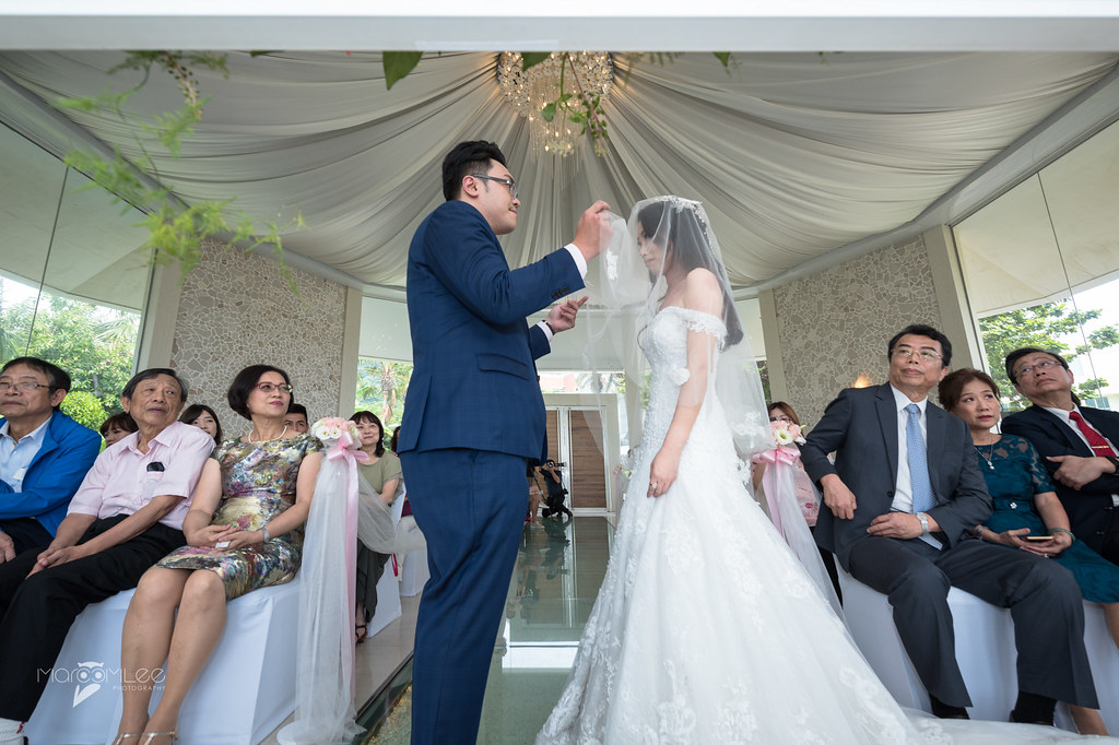 育澤&奕寧婚禮-358