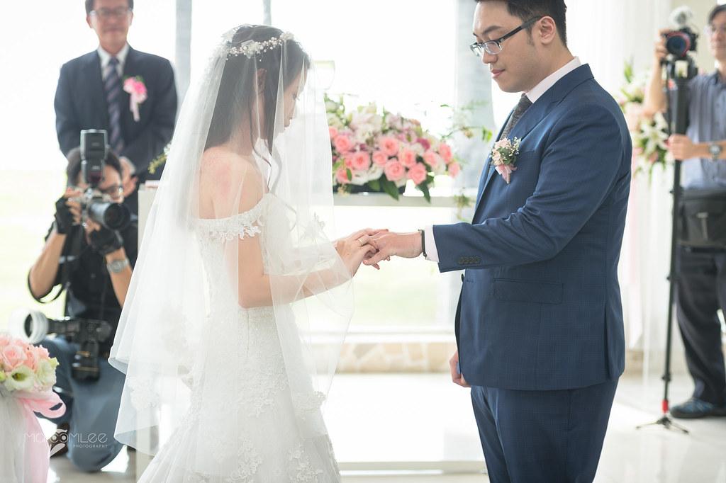 育澤&奕寧婚禮-353
