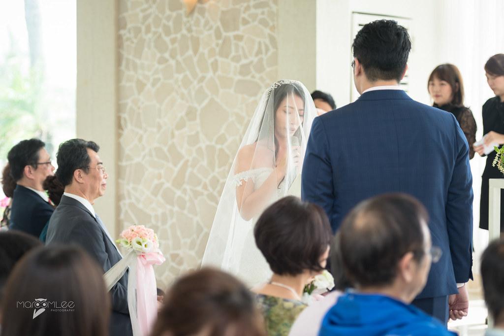 育澤&奕寧婚禮-334