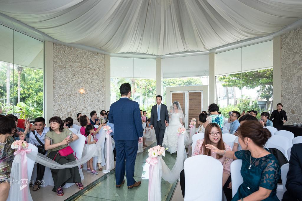 育澤&奕寧婚禮-297