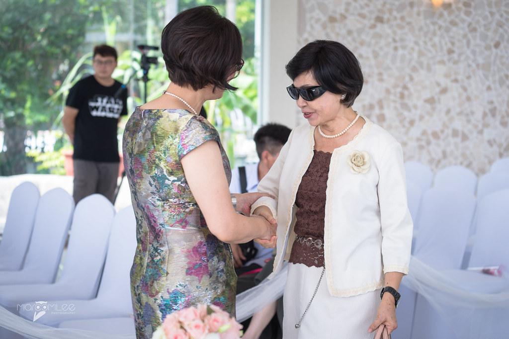 育澤&奕寧婚禮-260