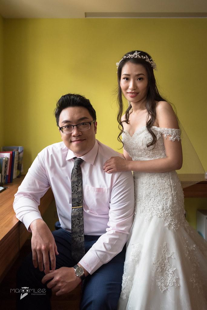 育澤&奕寧婚禮-226