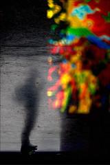 F_MG_3555_MG_3553-Canon 6D2-Tamron 28=300mm-May Lee 廖藹淳 (May-margy) Tags: maymargy 人像 疊圖 鏡影 新北市 樹林 濟安宮 幾何構圖 點人 台灣攝影師 線條造型與光影 天馬行空鏡頭的異想世界 街拍 心象意象與影像 台灣 中華民國 fmg3555mg3553 imagesoverlay 逆光 剪影 backlighting silhouette portrait door 門 shadow mirrorimage humangeometryhumanelement streetviewphotography linesformsandlightandshadow mylensandmyimagination taiwanphotographer naturalcoincidencethrumylens newtaipeicity canon6d2 tamron28300mm maylee廖藹淳