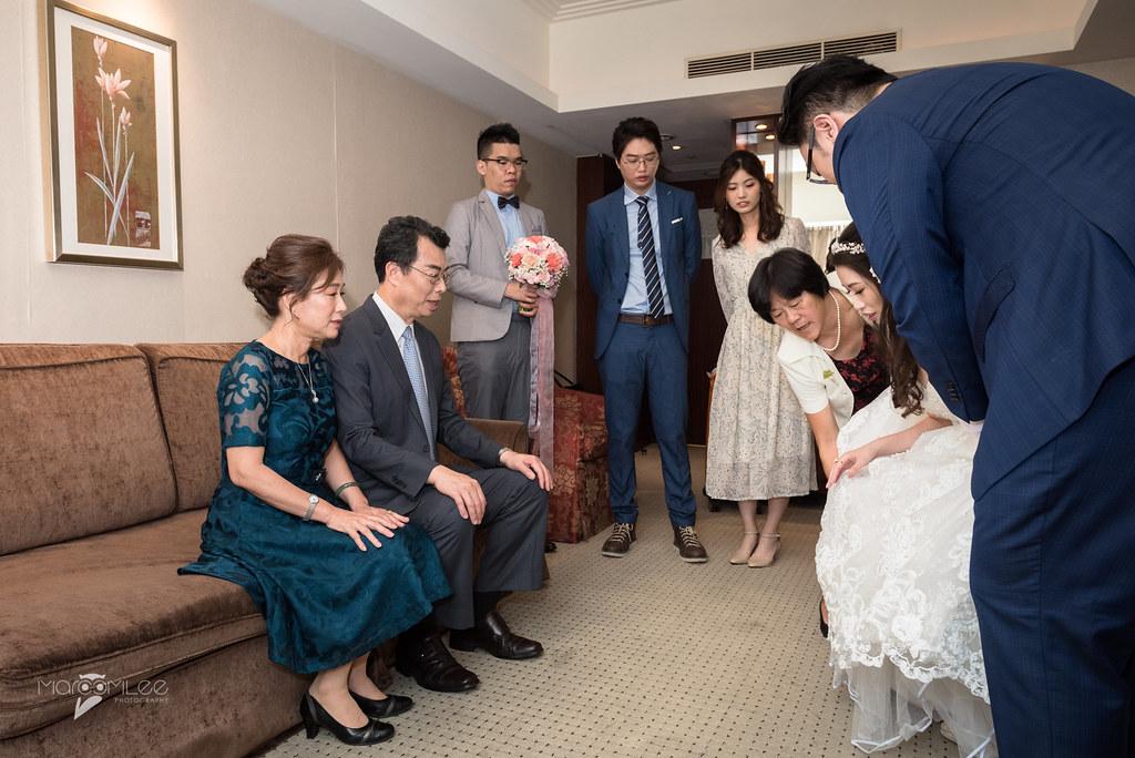 育澤&奕寧婚禮-126