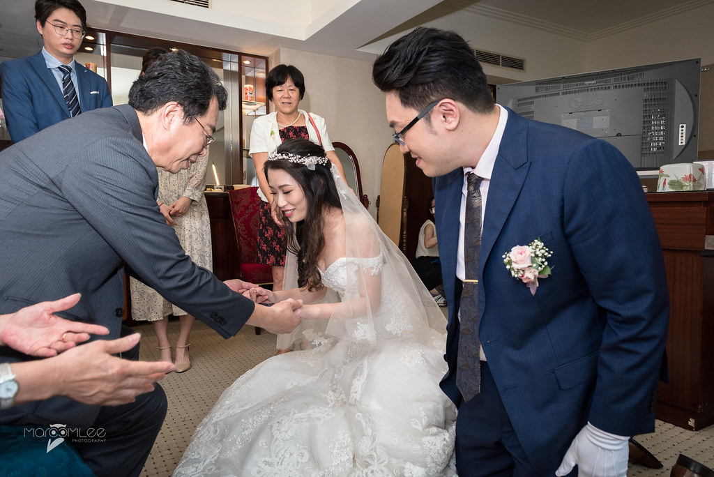 育澤&奕寧婚禮-133