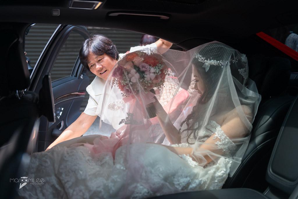 育澤&奕寧婚禮-175