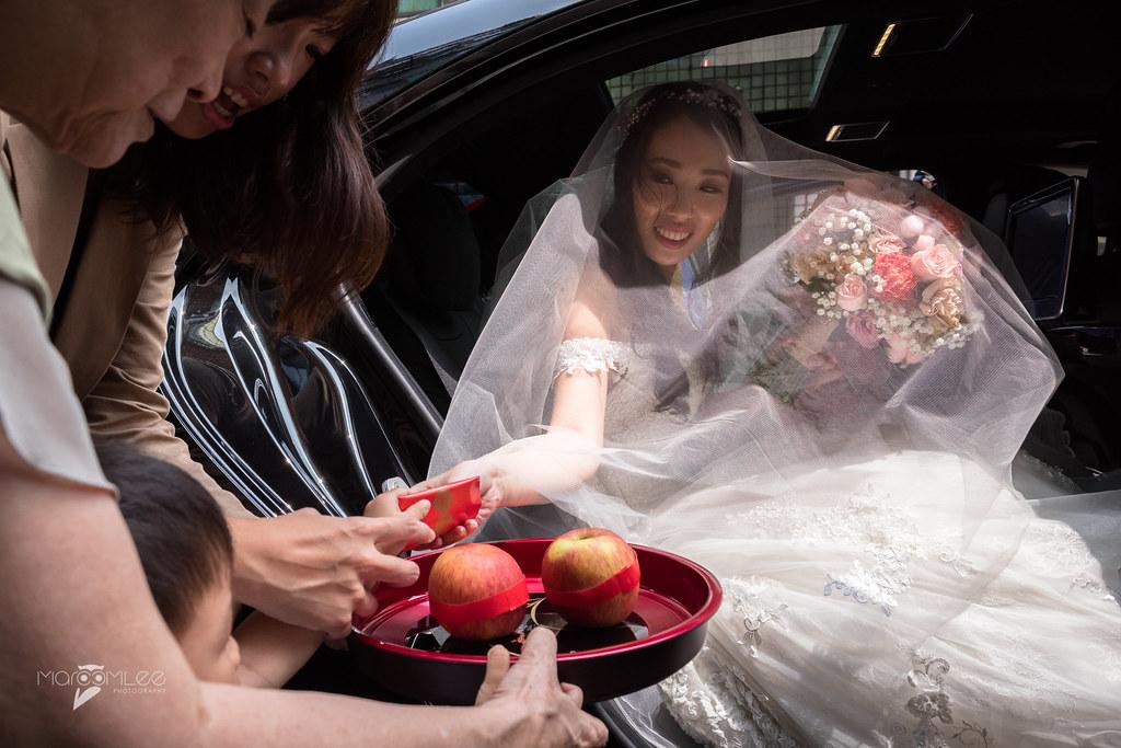 育澤&奕寧婚禮-173