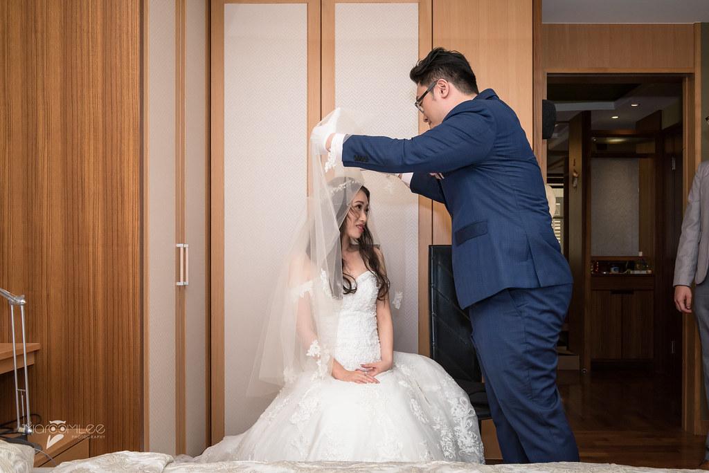 育澤&奕寧婚禮-189