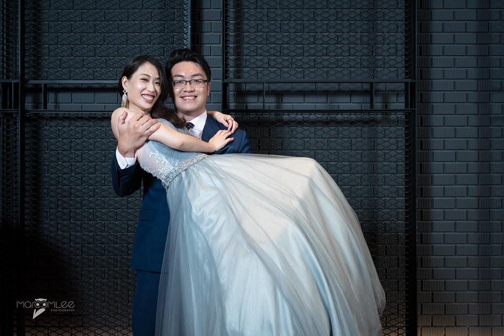 育澤&奕寧婚禮-713