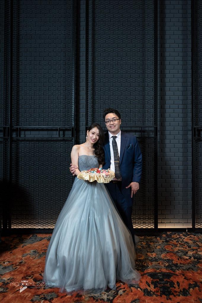 育澤&奕寧婚禮-705