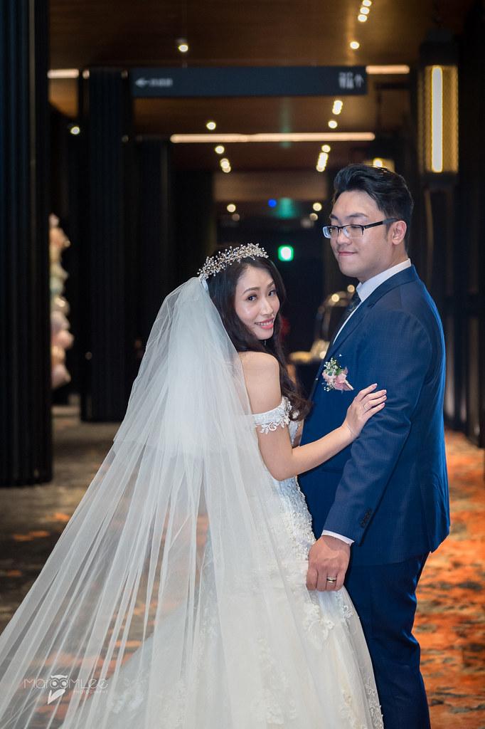 育澤&奕寧婚禮-564