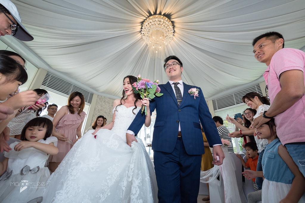 育澤&奕寧婚禮-394