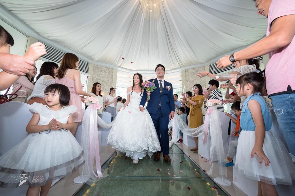 育澤&奕寧婚禮-392
