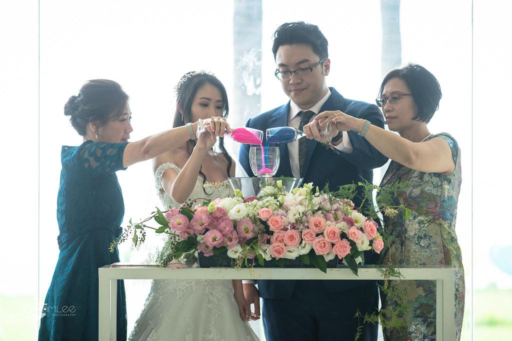 育澤&奕寧婚禮-384