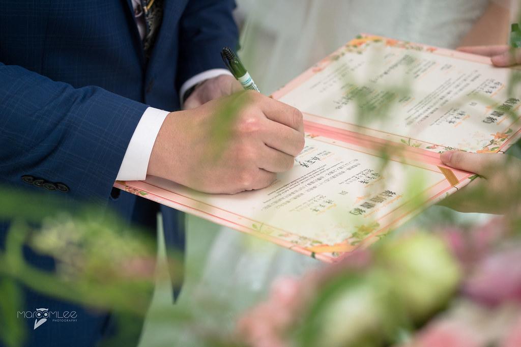 育澤&奕寧婚禮-340