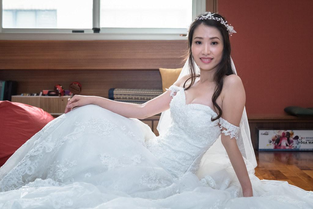 育澤&奕寧婚禮-234