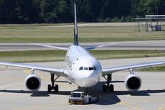 Star Alliance (Air China) Airbus A330-243 B-6093 (M. Oertle) Tags: staralliance airchina airbus a330243 b6093