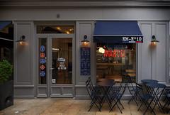 Chez Marcel (JLM62380) Tags: lyon france café bistro pub verre drink