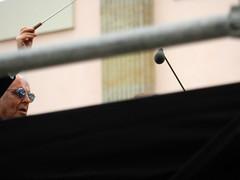 Barenboims Konzert (flohserver) Tags: berlin mitte barenboim staatsoper unter den linden bebelplatz dirigent