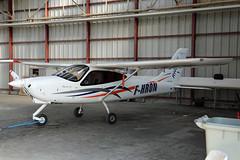 F-HRON Tecnam P2008JC Lyon Bron 24th May 2019 (michael_hibbins) Tags: fhron tecnam p2008jc lyon bron 24th may 2019