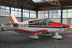 F-GLVF Robin DR400-120 Lyon Bron 24th May 2019 (michael_hibbins) Tags: fglvf robin dr400120 lyon bron 24th may 2019