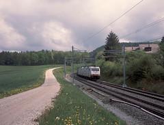 Eurosprinter, Prima, Taurus, Traxx, Vectron 94 (railwaymagic) Tags: crossrail zeihen traxx bombardier ferrovie treni railways trains züge eisenbahn chemin de fer trenes ferrocarril vlaky zeleznice