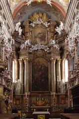 IMGP9905 (hlavaty85) Tags: brno kostel nanebevzetí panny marie church mary