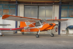 F-PJSA Legrand-Simon LS-60 Lyon Bron 24th May 2019 (michael_hibbins) Tags: fpjsa legrandsimon ls60 lyon bron 24th may 2019