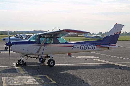Flickriver: Cessna Skymaster pool