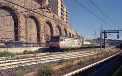 FS Bo'Bo'Bo' 103 (railwaymagic) Tags: fs bobobo e 652 genova brignola ferrovie treni railways trains züge eisenbahn chemin de fer trenes ferrocarril vlaki zeleznice