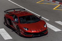 Lamborghini Aventador SVJ (Alexandre Prevot) Tags: monaco mc voiture european cars automotive automobile exotics exotic supercars supercar worldcars auto car berline sport route transport déplacement parking luxe grandestsupercars ges montecarlo montecarlu 98000
