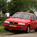 1994 Opel Vectra hatchback 1.6i GL