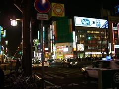 Japan - Hokkaido (29) Sapporo (Paul Williams 127) Tags: japan hokkaido sapporo