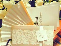 Wedding day (Echeveria62) Tags: picofpaper smileonsaturday