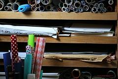 PAPIER IN MIJN ATELIER II PAPER IN MY STUDIO (Anne-Miek Bibbe) Tags: papier paper papel carta canoneos70d annemiekbibbe bibbe nederland 2019 smileonsaturday happysmileonsaturday picofpaper
