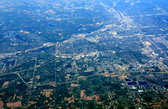 Adieu, Grand Rapids (oobwoodman) Tags: aerial aerien luftaufnahme luftphoto luftbild zrhord michigan grandrapids