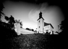 Doudleby (martins63) Tags: fomaspeed 24x30 papernegative pinhole