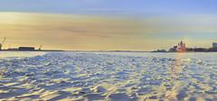 Двина река на севере в городе Архангельск зимой под льдом после ледохода (Nanaccept) Tags: двина река севере городе архангельск зимой льдом ледохода панорама panorama природа север landscape день пейзаж photorussia нашгород рассвет утро городскойпейзаж photo панорамныйвид закат фото nanaccept