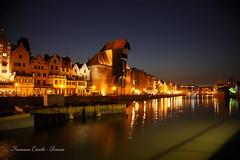 Danzica - Vecchio porto (francescociccotti1) Tags: