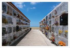 graveyard Tijarafe, La Palma, Canary Islands (Dierk Topp) Tags: a7rii a7rm2 ilce7rii ilce7rm2 sonya7rii sonyfe24105mmf4goss architecture canaryislands graveyards islascanarias lapalma sony