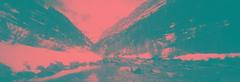 Gradas de Soaso - Ordesa  Fotografia estenopeica realizada con cámara de cartón  F - 140 Estenopo: 0.18mm Exposición: 6' (Ana Cosculluela) Tags: estenopeica pinhole film rolleirpx25 blancoynegro pinholephotography valledeordesa pirineoaragonés 35mm natuzaleza paisaje airelibre parquenaturaldeordesa filmphotography analogico fotografíaestenopeica