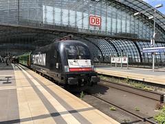 FLX 32622 mit 182 518-1 am 13.08.2019 in Berlin Hauptbahnhof (Freestyler26M) Tags: 32622 flx10 siemens mrce taurus 182 518 berlin hauptbahnhof flixbus flixtrain