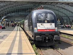 FLX 32622 mit 182 518-1 am 13.08.2019 in Berlin Hauptbahnhof (Freestyler26M) Tags: 32622 flx10 flixtrain flixbus mrce siemens taurus 182 518 berlin hauptbahnhof heros