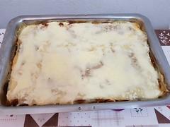 Four cheese lasagna (SierraSunrise) Tags: baked esarn food isaan lasagna nongkhai phonphisai thailand