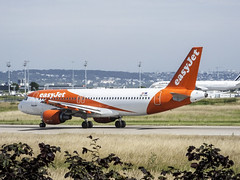 OE-IVH A320 EZY EJU ORY LFPO (JETA1PHOTOS) Tags: paris 2019 orly lfpo