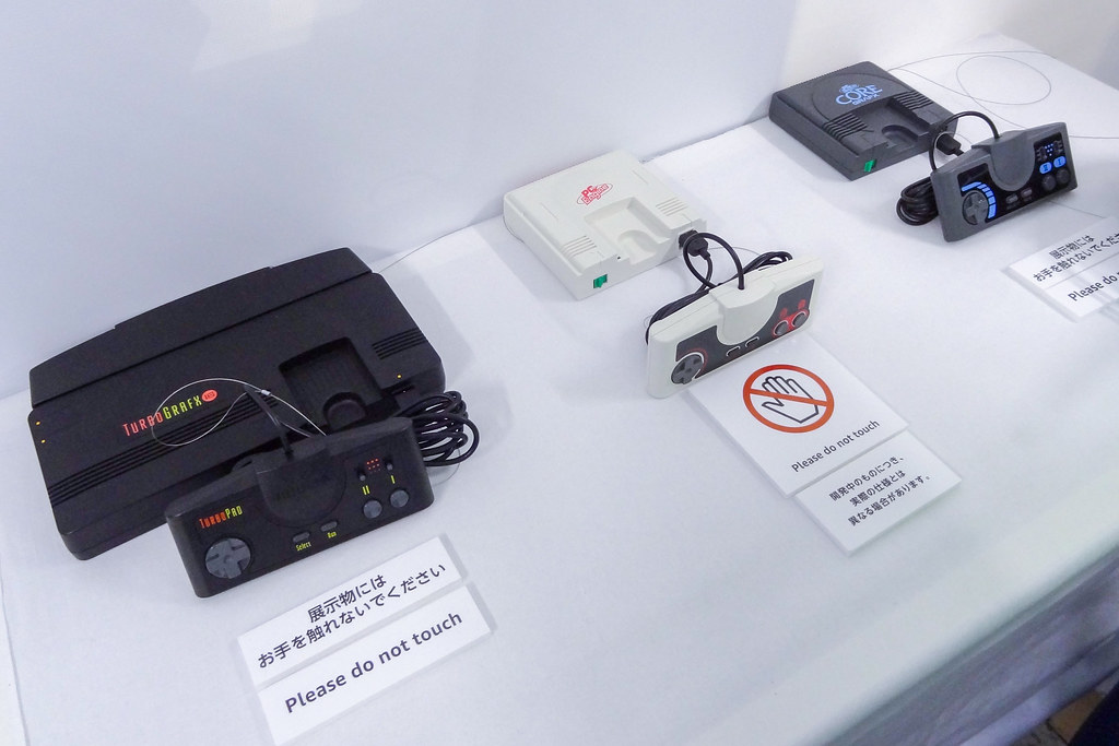 The World's Best Photos of japan and pcengine - Flickr Hive Mind