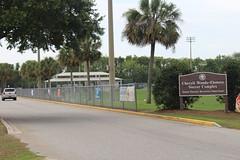 Cheryll Woods-Flowers Soccer Complex, Mount Pleasant (MJRGoblin) Tags: mountpleasant southcarolina 2019 charlestoncounty