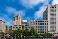 Union Square San Francisco (Ficus65) Tags: sanfrancisco usa nikon nikond810 d810 nikon2470 architecture architektur unionsquare