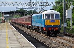 86259 1Z86 (chriswarman) Tags: 86259 1z86 london euston carlisle cheddington wcml railtour train wheels passenger wcrc